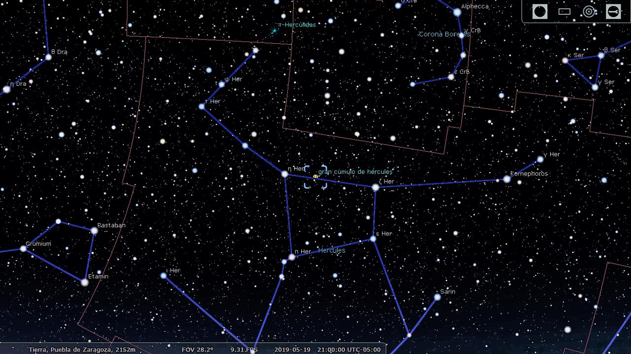 INAOE - Astrofísica